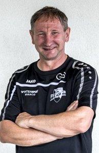 Gerhard Speh