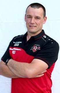 Michael Droxner